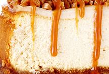 """Desserts / """"A party without cake is just a meeting""""  ― Julia Child"""