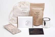 Design Goodness: Packaging / by Lauren (Elleby Design)