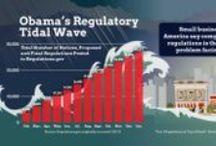 Regulations / by NFIB