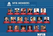 Elections 2014 / by NFIB