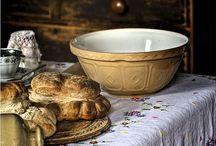 Kitchen's & Dining ! / by Roxann Beard