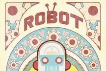 Robot Dance / by Lady Loki