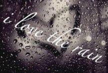 Rain ! / I Love Rain! / by Roxann Beard
