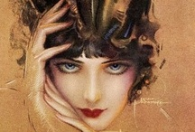 Rolf Armstrong 1889 – 1960