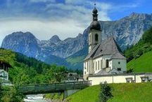 EUROPE: Germany-Alemania / http://all2.worthtips.info/hotelscombined / by JRRepiso