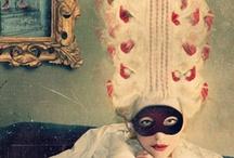 Rococo / by Lady Loki