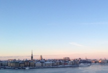 Stockholm / #Stockholm the capital of #Sweden