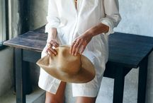 Fashion and Accessories / by Kate Wilson Green