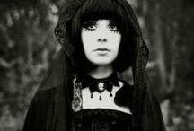 My kind of goth / by Elise Ann Mifsud