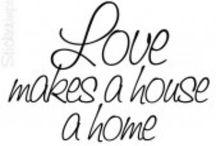Homes & Decor #3 ! / by Roxann Beard
