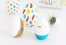 Easter / Decor, food, and family ideas for Easter.