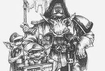 Ork inspiration