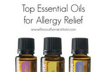 love my essential oils / Using essential oils for you and your family's health! / by The Southern Institute