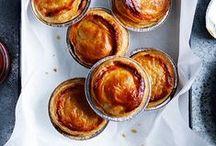 ✚Meat Pies & Savoury Tarts