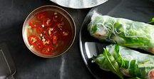 ✚Vietnamese Recipes / Recipes for Vietnamese cuisine