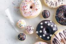✚Donuts / Recipes for donuts
