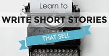 Write Short Stories That Sell / Free online course from professional publisher Anna Yeatts. Writing tips, advice, technique, prompts, & exercises for authors & writers hoping to sell stories. From flash to novel, self-published to magazines, editing and coaching available.
