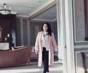 Girl Boss Work Wear / Style + fashion in women's work wear
