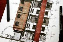 Архитектура/дизайн /построение