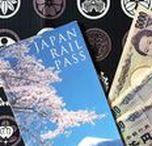 BON PLAN - Les pass au Japon / Ce tableau recense tous les bons plans pour voyager au Japon : pass économiques pour le train (JR pass), métro, bus, visites et souvenirs !
