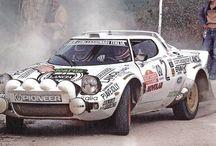 Stratos Fantastic Car