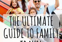 Family Travel & Advice