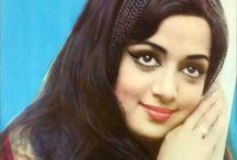 Evergreen Bollywood Beauties
