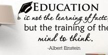 """Education / """"Education is not the preparation for life; education is life itself"""" - John Dewey  We cannot better ourselves in a world without education. It is the most powerful weapon for changing the world.   Help be a part of that change by Teaching Online with TwoSigmas: https://twosigmas.com/apply/?var.source=l36YK"""