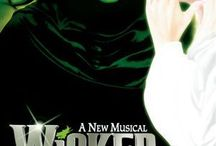 My Love Of Wicked