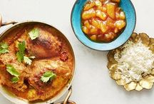 Indian / Delicious Indian recipes