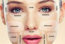 Beautiful Skin / Anything to keep glowing healthy skin.