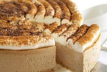 Cheesecakes / Just cheesecakes