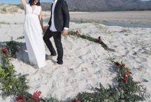 WABI SABI WEDDINGS ~ The legend of the red thread / The legend of the red thread