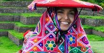 South America Tours / Best photos of tours to south america