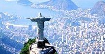 Tours Brazil / best destinations in  Brasil