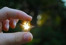 Star Light ~Star Bright / by Tammy Welch