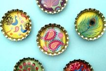Crafty Things 2 Make ~n~ repurpose / by Tammy Welch