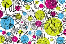 Doodles ~n~ zigzags / by Tammy Welch