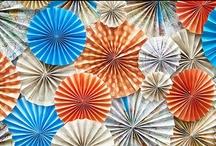 Captivating Color Combos / by Derek Trovillion
