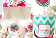 valentines day  / by Lauren Kirsch Zamani