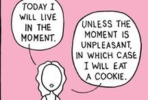 Everyday People Cartoons