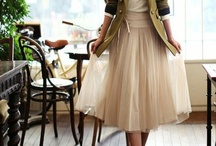 Style / by Helga Varadi