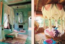 rooms for girls / dream rooms for girls and accessories (also for moms to drool over,too) / by Renee Alam