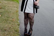 KIRSTIN MARIE. / Looks from Plus size fashion blog Kirstin Marie