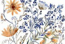 art & patterns