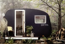 camping.glamping / by Connie Martin Epson