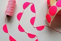DIY & Crafts / by Caprichurita Roja
