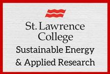 Sustainable Energy Applied Research