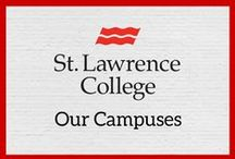 SLC campuses