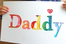 FATHER'S DAY / by Judy Stangle